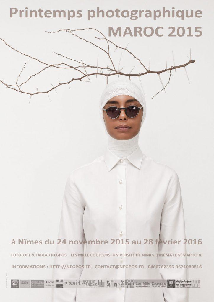 Printemps photographique 2015 Maroc