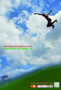 PRINTEMPS PHOTOGRAPHIQUE N°13 – 2019 – La mer qu'on voit danser…#2