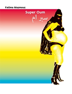 Super Oum – Kulte Editions, 2014