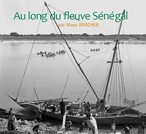 couverture au long du fleuve Sénégal
