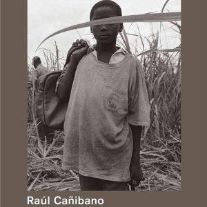 Raul Cañibano – Biblioteca de fotografos latinoamericanos