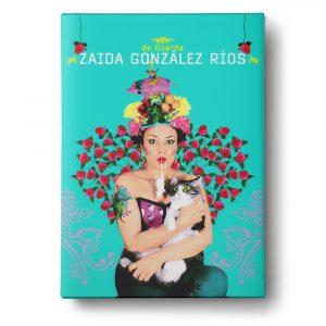 Zaida Gonzalez Rios De Guarda – auto-édition