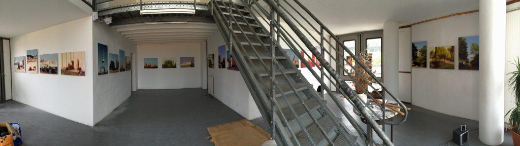 Fotoloft galerie