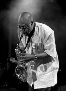 Photographie Exposition de Jazz