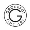 Gronefot