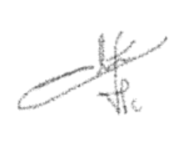 Signature PC