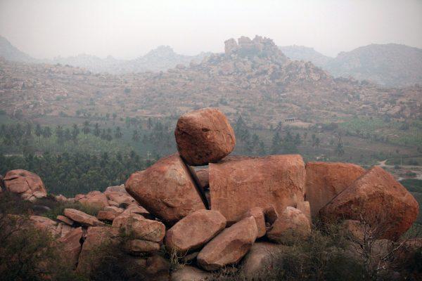 04 Hampi, India