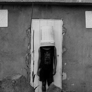 Fatoumata Diabaté #1, de la série l'homme en objet