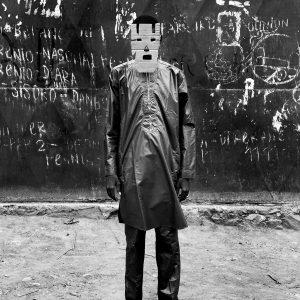 Fatoumata Diabaté #2, de la série l'homme en objet