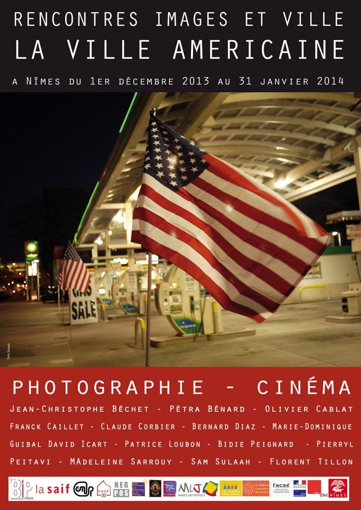 Rencontres images et ville #9 – 2014