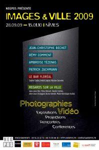 Rencontres images et ville #5 – 2009