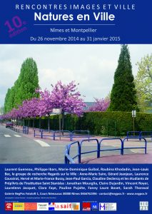 Rencontres images et ville #10 – 2015