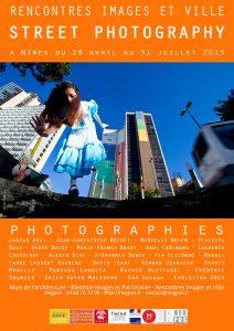 Rencontres images et ville #11 – 2015
