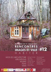 Rencontres images et ville #12 – 2016