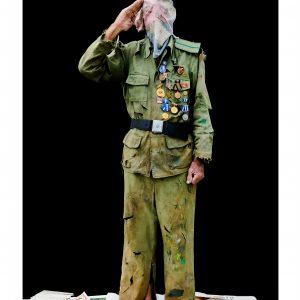 Yuri Obregon – El bastardo de las glorias olvidadas, serie « Ciudadano x », 2011-2013
