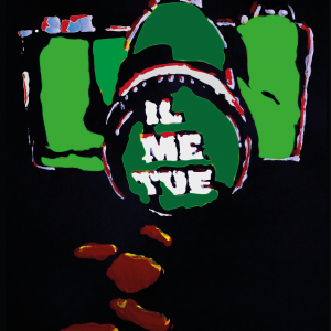 Pierre Ndjami Makanda – Il Me Tue, 2020